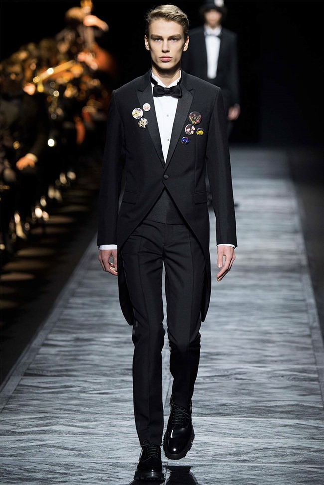 PARIS FASHION WEEK Dior Homme Fall 2015. www.imageamplified.com, Image Amplified (30)