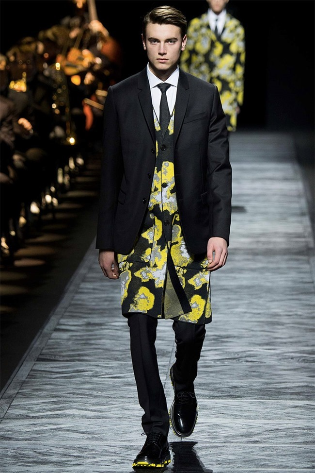 PARIS FASHION WEEK Dior Homme Fall 2015. www.imageamplified.com, Image Amplified (43)
