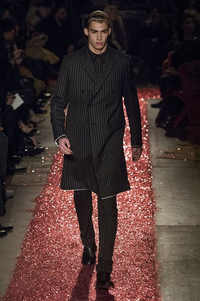 PARIS FASHION WEEK Givenchy Fall 2015. www.imageamplified.com, Image amplified (4)
