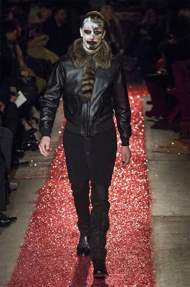 PARIS FASHION WEEK Givenchy Fall 2015. www.imageamplified.com, Image amplified (5)