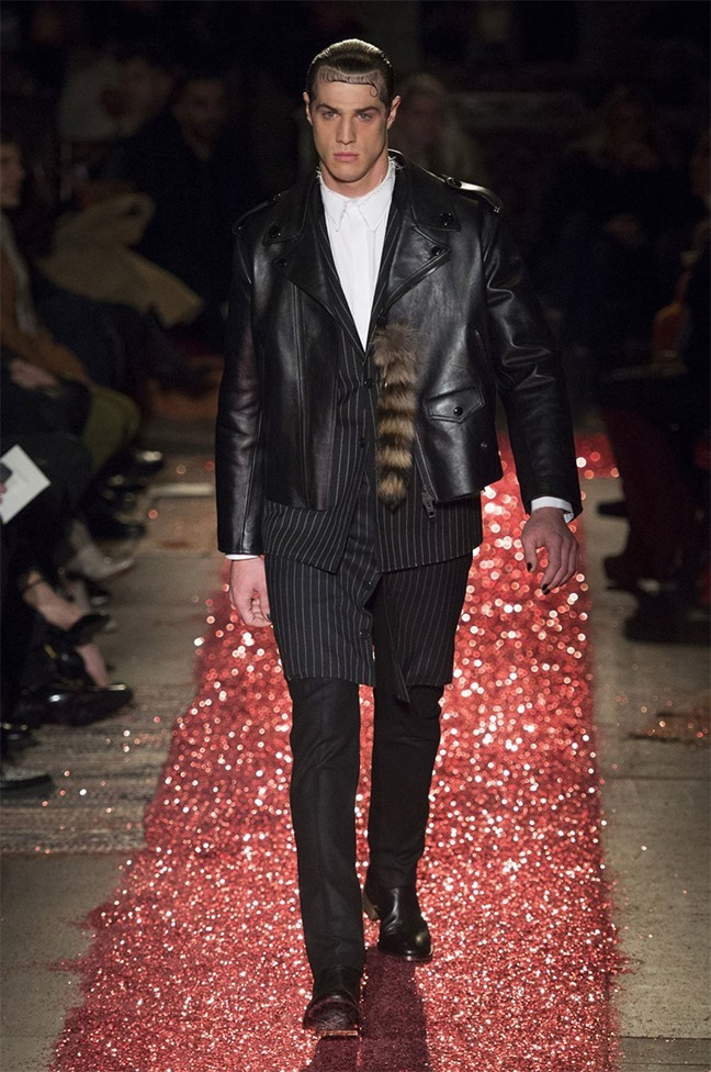 PARIS FASHION WEEK Givenchy Fall 2015. www.imageamplified.com, Image amplified (9)
