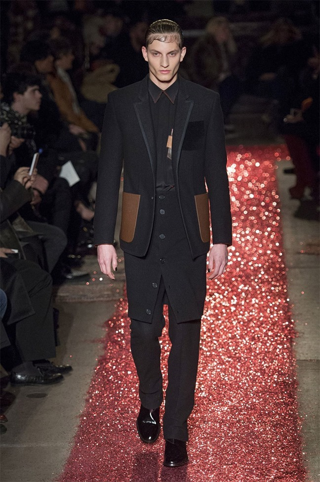 PARIS FASHION WEEK Givenchy Fall 2015. www.imageamplified.com, Image amplified (25)