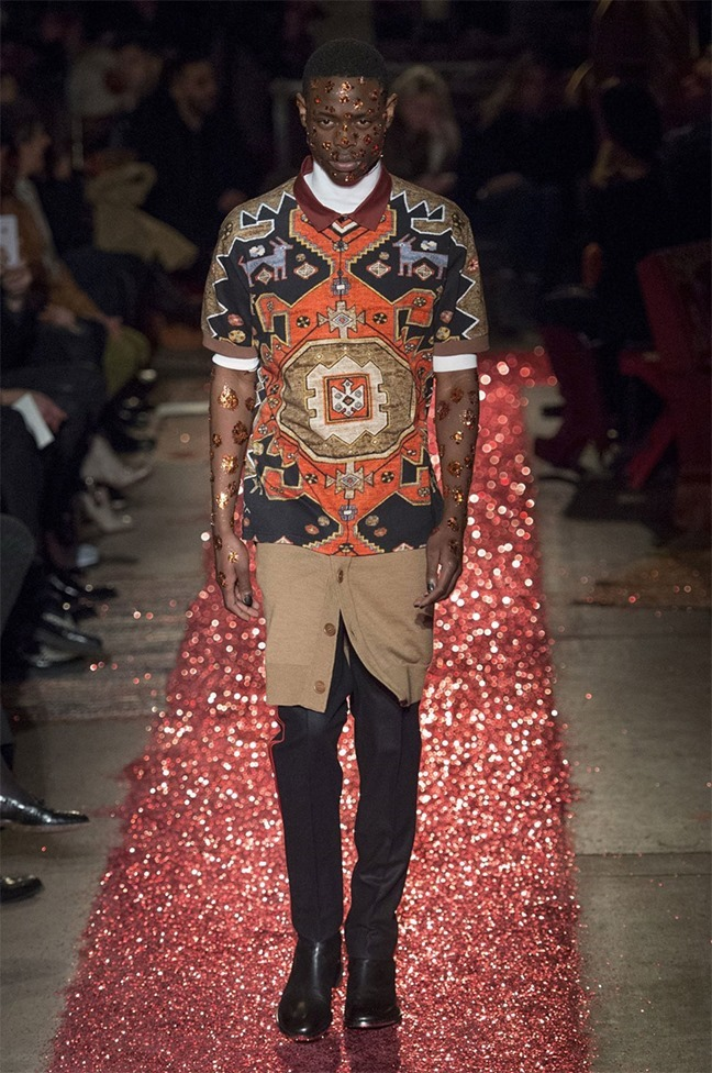 PARIS FASHION WEEK Givenchy Fall 2015. www.imageamplified.com, Image amplified (42)