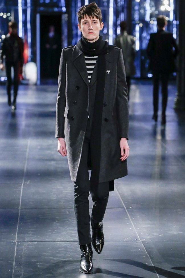 PARIS FASHION WEEK Saint Laurent Fall 2015. www.imageamplified.com, Image Amplified (31)