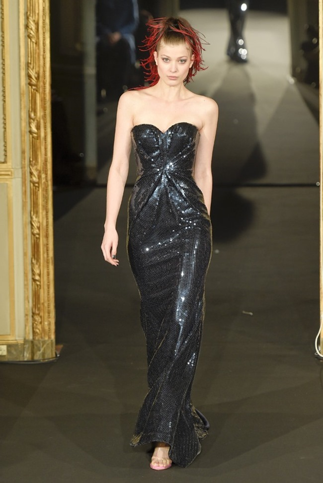 PARIS HAUTE COUTURE Alexis Mabille Couture Spring 2015. www.imageamplified.com, Image Amplified (2)