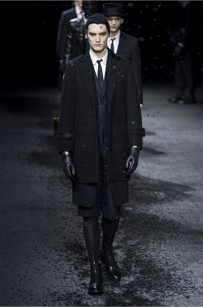 PARIS FASHION WEEK Thom Browne Fall 2015. www.imageamplified.com, Image Amplified (32)