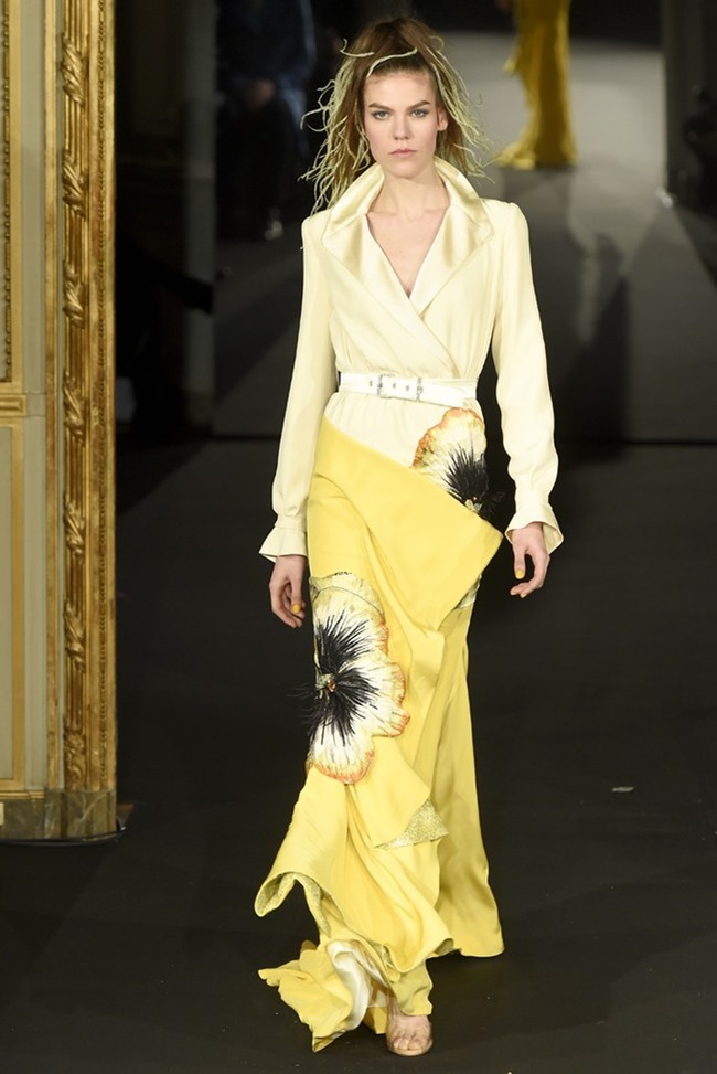 PARIS HAUTE COUTURE Alexis Mabille Couture Spring 2015. www.imageamplified.com, Image Amplified (17)