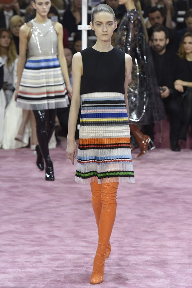 PARIS HAUTE COUTURE Dior Haute Couture Spring 2015. www.imageamplified.com, Image Amplified (3)
