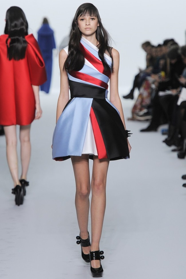 PARIS HAUTE COUTURE Dice Kayek Couture Spring 2015. www.imageamplified.com, Image Amplified (14)