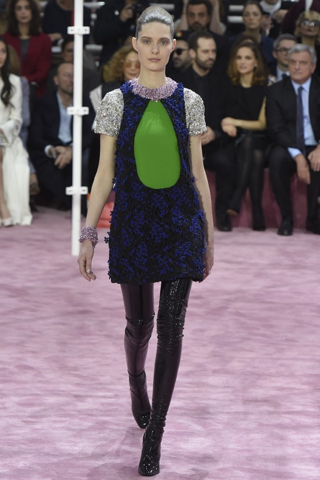 PARIS HAUTE COUTURE Dior Haute Couture Spring 2015. www.imageamplified.com, Image Amplified (12)