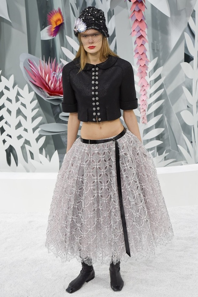 PARIS HAUTE COUTURE Chanel Couture Spring 2015. www.imageamplified.com, Image Amplified (21)