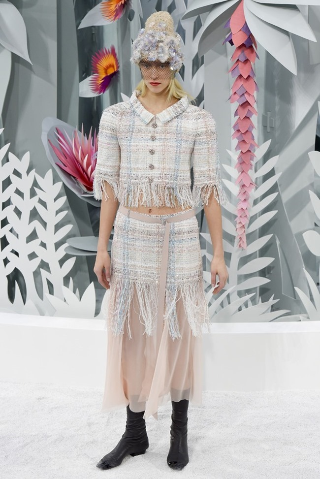 PARIS HAUTE COUTURE Chanel Couture Spring 2015. www.imageamplified.com, Image Amplified (25)