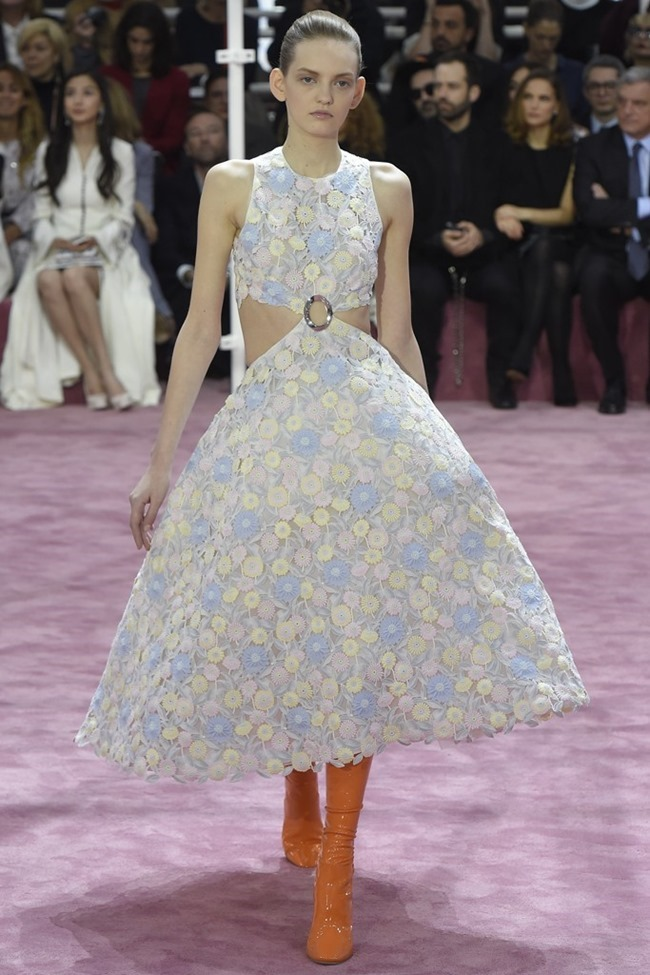 PARIS HAUTE COUTURE Dior Haute Couture Spring 2015. www.imageamplified.com, Image Amplified (17)