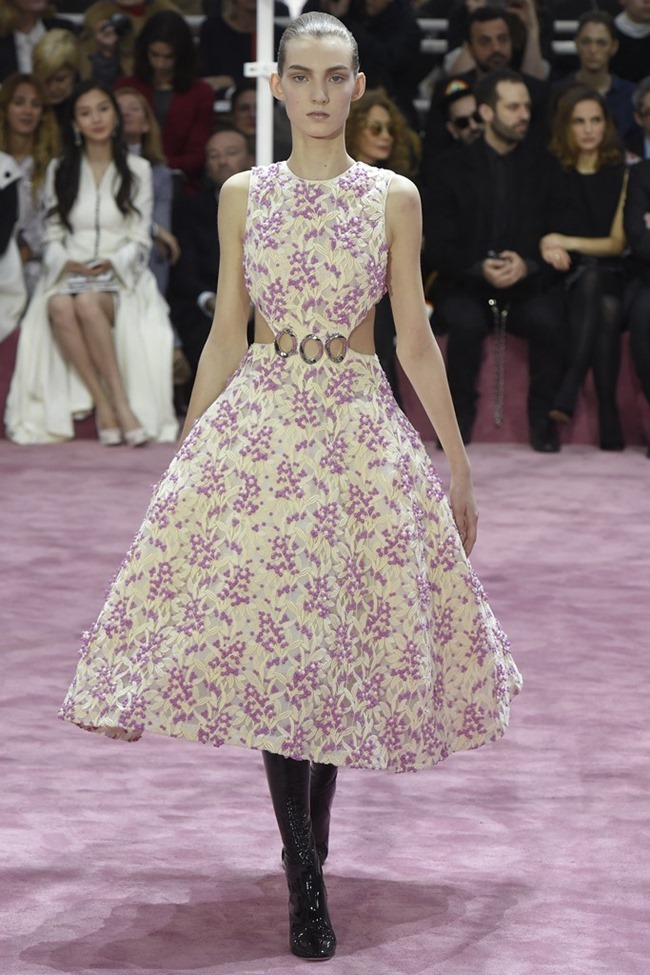 PARIS HAUTE COUTURE Dior Haute Couture Spring 2015. ww w.imageamplified.com, Image Amplified (18)