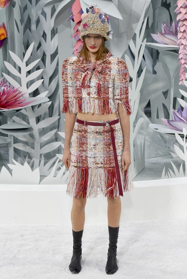 PARIS HAUTE COUTURE Chanel Couture Spring 2015. www.imageamplified.com, Image Amplified (28)