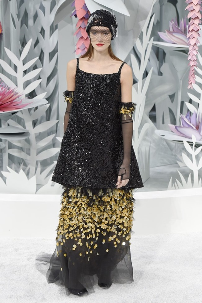 PARIS HAUTE COUTURE Chanel Couture Spring 2015. www.imageamplified.com, Image Amplified (51)
