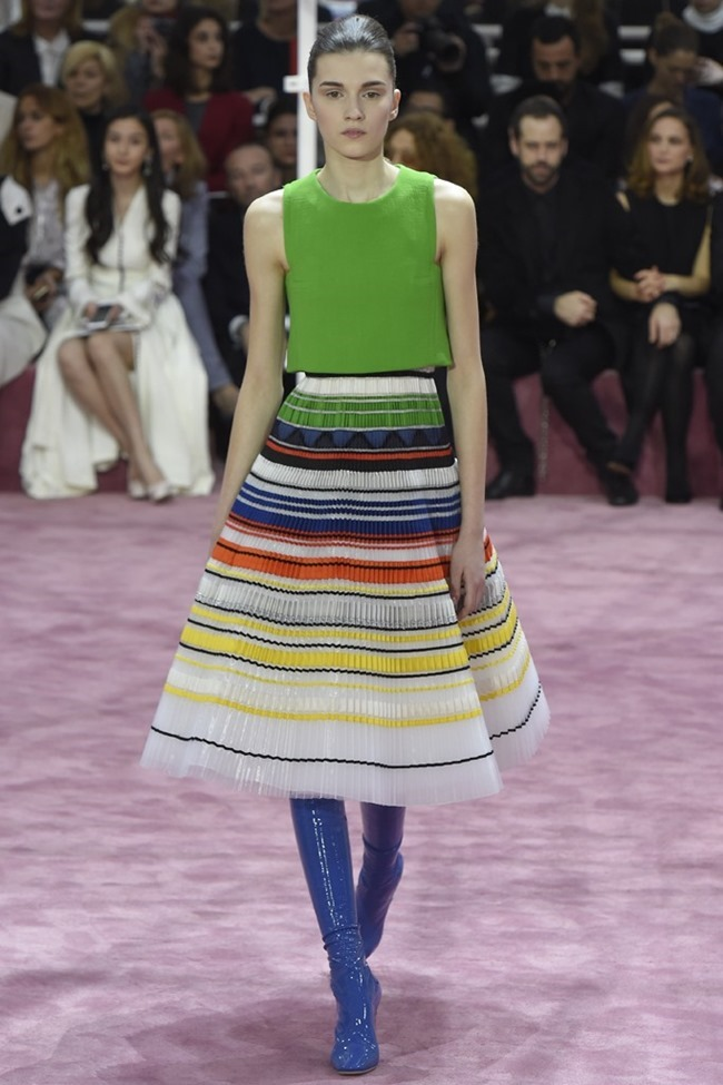 PARIS HAUTE COUTURE Dior Haute Couture Spring 2015. www.imageamplified.com, Image Amplified (45)