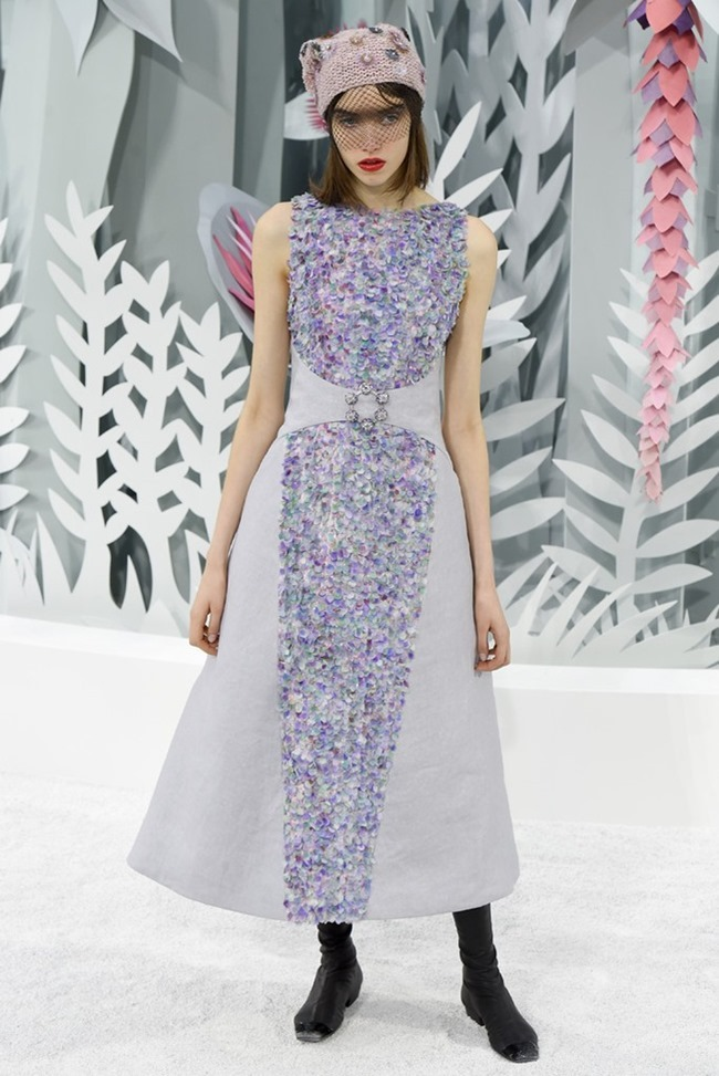 PARIS HAUTE COUTURE Chanel Couture Spring 2015. www.imageamplified.com, Image Amplified (60)