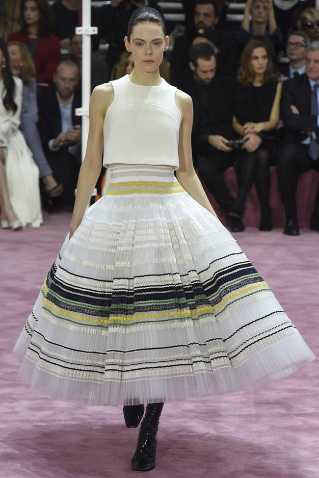 PARIS HAUTE COUTURE Dior Haute Couture Spring 2015. www.imageamplified.com, Image Amplified (53)