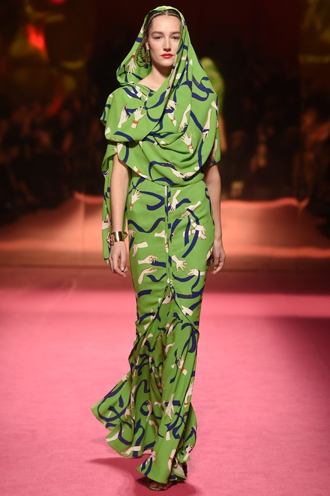 PARIS HAUTE COUTURE Schiaparelli Couture Spring 2015. www.imageamplified.com, Image Amplified (17)
