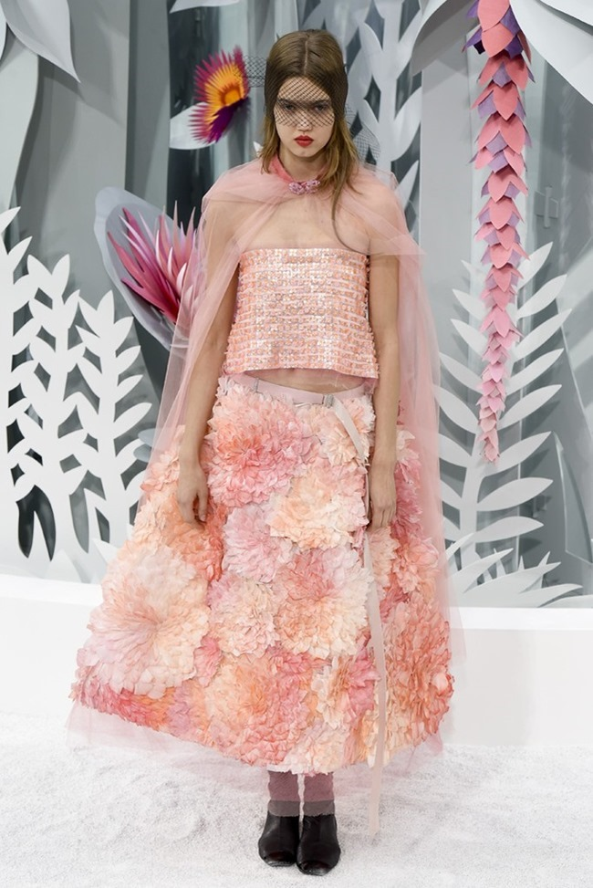 PARIS HAUTE COUTURE Chanel Couture Spring 2015. www.imageamplified.com, Image Amplified (65)