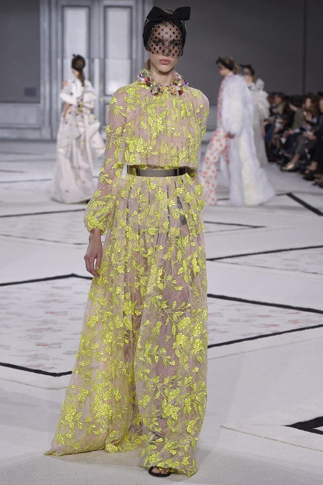 PARIS HAUTE COUTURE Giambattista Valli Couture Spring 2015. www.imageamplified.com, Image Amplified (32)