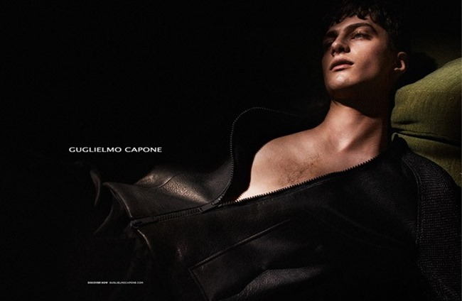 CAMPAIGN Matthew Bell for Guglielmo Capone Spring 2015 by Van Mossevelde   N. Nik Piras, www.imageamplified.com, Image Amplified (6)