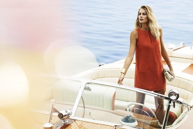 CAMPAIGN Tori Praver for Luisa Spagnoli Spring 2015 by Stefano Galuzzi, www.imageamplified.com, Image Amplified (3)