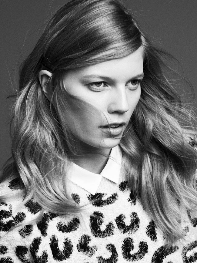FEATURED MODEL Saara Sihvonen by Taylor Tupy. Spring 2015, www.imageamplified.com, Image amplified (5)