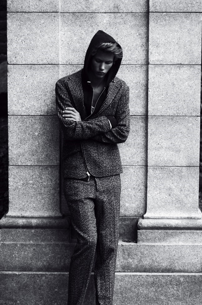 ELSEWHERE MAGAZINE Joel Wolfe by Hadar Pitchon. Marc Anthony George, Spring 2015, www.imageamplified.com, Image amplified (7)