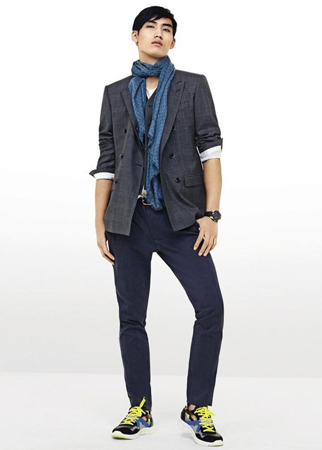 LOOKBOOK Dolce & Gabbana Spring 2015. www.imageamplified.com,  Image Amplified (16)