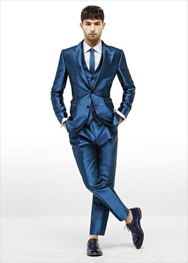 LOOKBOOK Dolce & Gabbana Spring 2015. www.imageamplified.com,  Image Amplified (4)