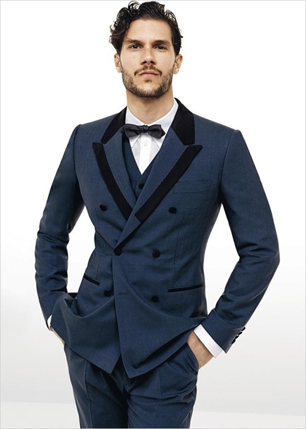 LOOKBOOK Dolce & Gabbana Spring 2015. www.imageamplified.com,  Image Amplified (7)