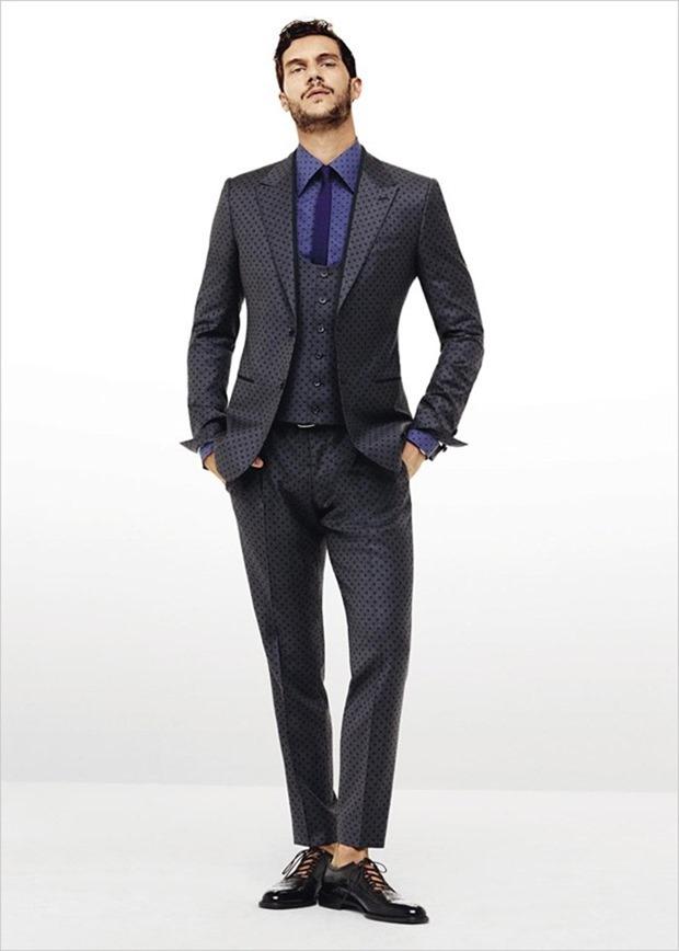 LOOKBOOK Dolce & Gabbana Spring 2015. www.imageamplified.com,  Image Amplified (8)