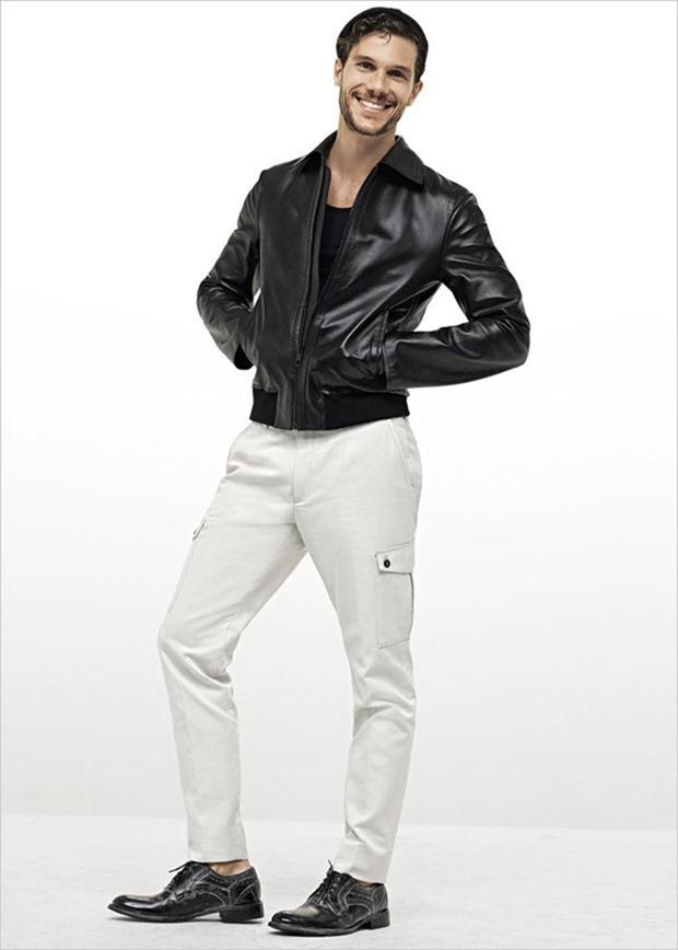 LOOKBOOK Dolce & Gabbana Spring 2015. www.imageamplified.com,  Image Amplified (55)