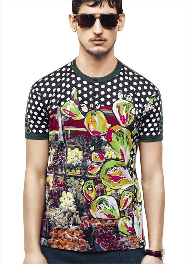 LOOKBOOK Dolce & Gabbana Spring 2015. www.imageamplified.com,  Image Amplified (70)