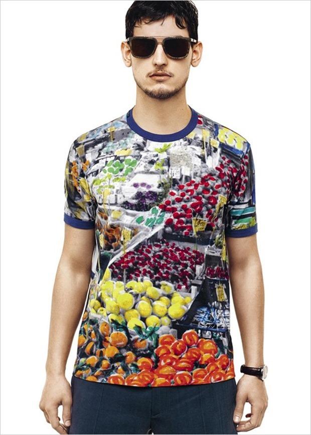 LOOKBOOK Dolce & Gabbana Spring 2015. www.imageamplified.com,  Image Amplified (75)