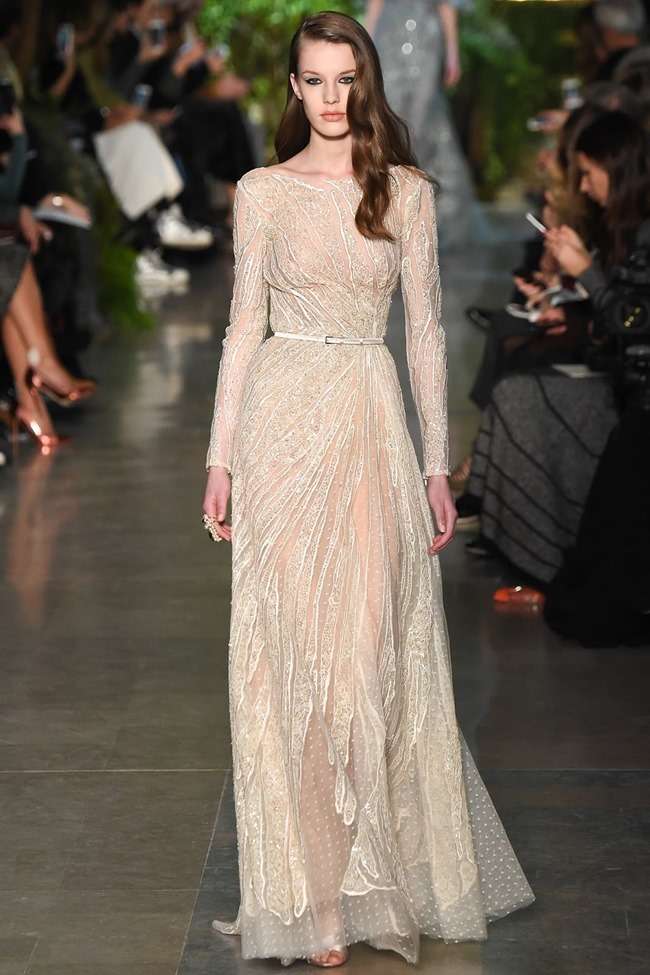 PARIS HAUTE COUTURE Elie Saab Haute Couture Spring 2015. www.imageamplified.com, Image Amplified (3)