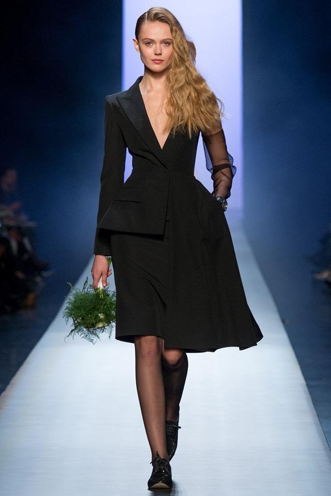 PARIS HAUTE COUTURE Jean Paul Gaultier Haute Couture Spring 2015. www.imageamplified.com, Image Amplified (6)