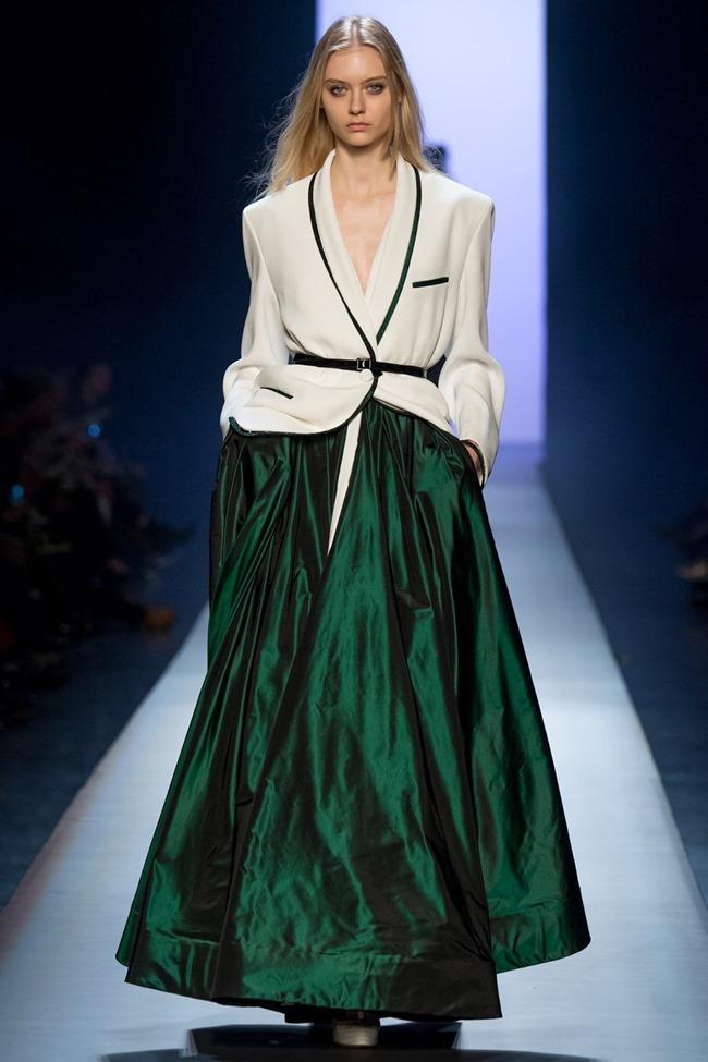 PARIS HAUTE COUTURE Jean Paul Gaultier Haute Couture Spring 2015. www.imageamplified.com, Image Amplified (10)