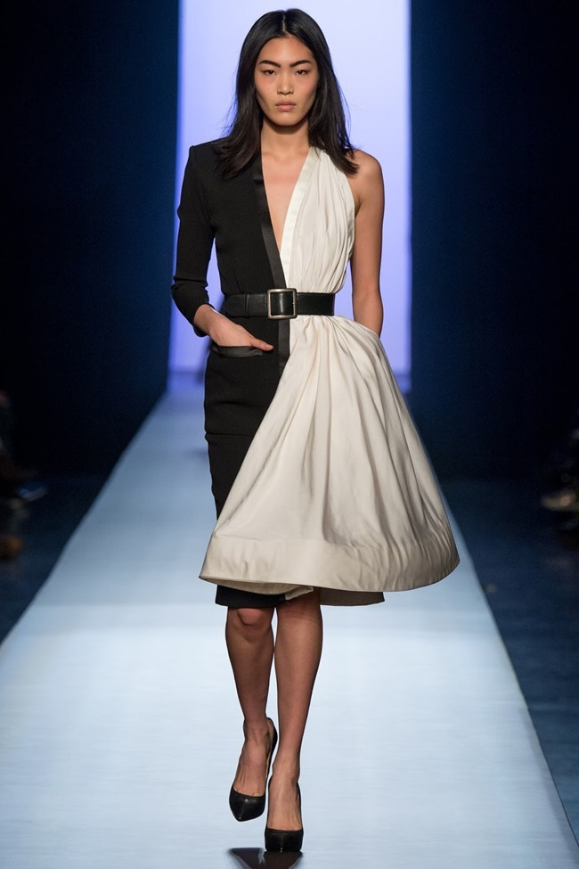 PARIS HAUTE COUTURE Jean Paul Gaultier Haute Couture Spring 2015. www.imageamplified.com, Image Amplified (15)