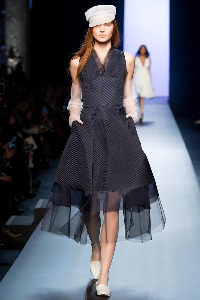 PARIS HAUTE COUTURE Jean Paul Gaultier Haute Couture Spring 2015. www.imageamplified.com, Image Amplified (16)