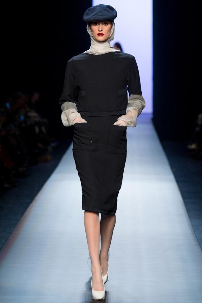 PARIS HAUTE COUTURE Jean Paul Gaultier Haute Couture Spring 2015. www.imageamplified.com, Image Amplified (18)