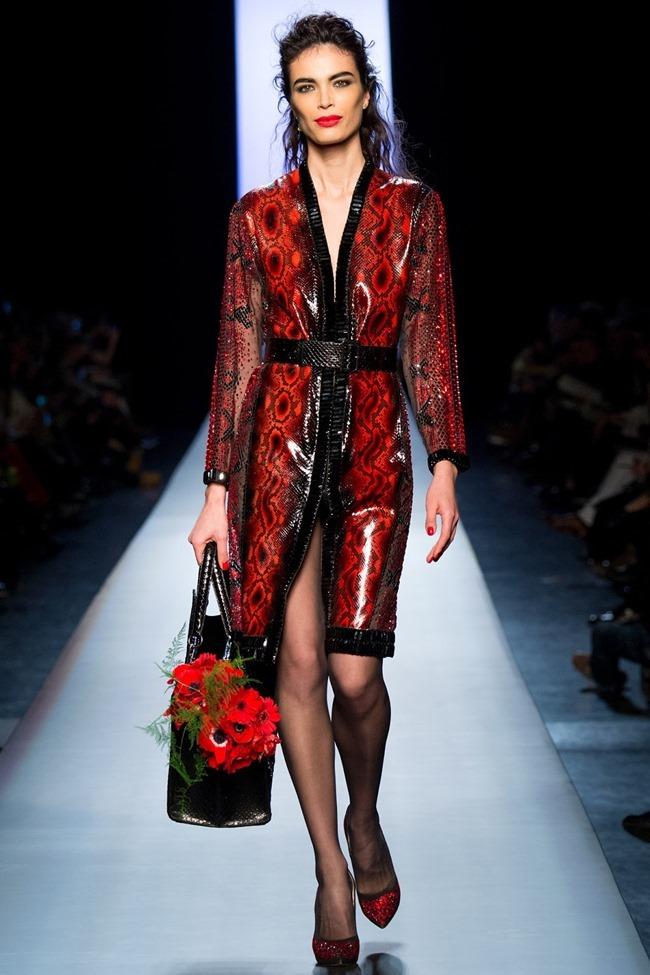 PARIS HAUTE COUTURE Jean Paul Gaultier Haute Couture Spring 2015. www.imageamplified.com, Image Amplified (27)