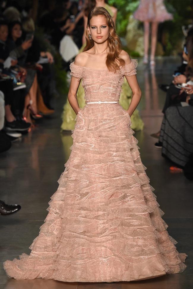 PARIS HAUTE COUTURE Elie Saab Haute Couture Spring 2015. www.imageamplified.com, Image Amplified (30)