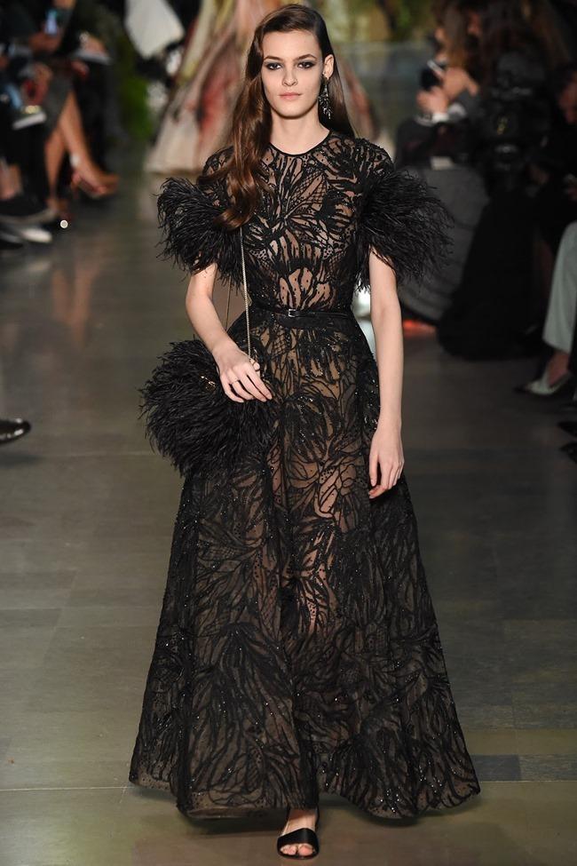 PARIS HAUTE COUTURE Elie Saab Haute Couture Spring 2015. www.imageamplified.com, Image Amplified (46)