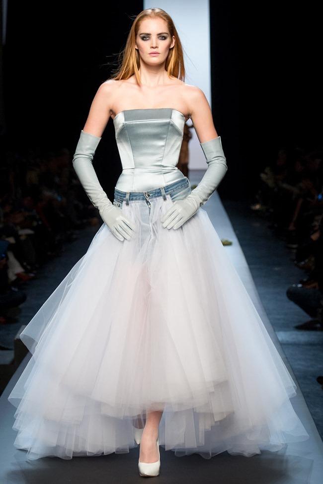 PARIS HAUTE COUTURE Jean Paul Gaultier Haute Couture Spring 2015. www.imageamplified.com, Image Amplified (55)