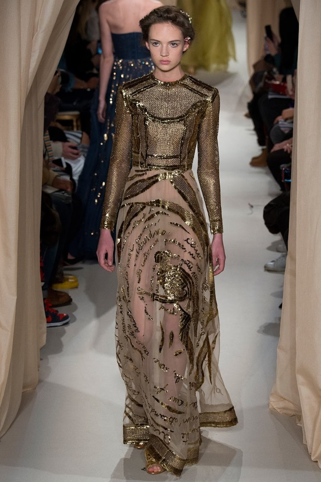 PARIS HAUTE COUTURE Valentino Haute Couture Spring 2015. www.imageamplified.com, Image Amplified (41)