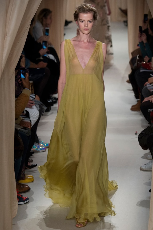 PARIS HAUTE COUTURE Valentino Haute Couture Spring 2015. www.imageamplified.com, Image Amplified (42)