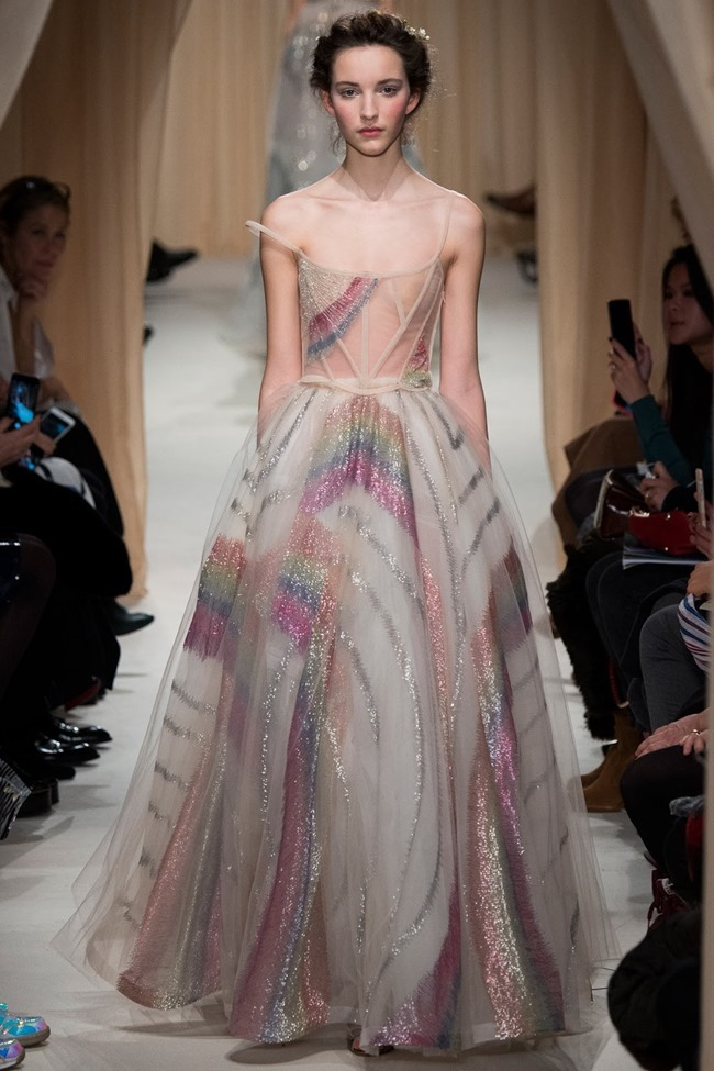 PARIS HAUTE COUTURE Valentino Haute Couture Spring 2015. www.imageamplified.com, Image Amplified (44)